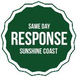 Same-day-responce